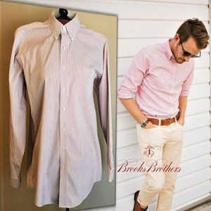 BROOKS BROTHERS Original Polo® Button-Down Oxford
